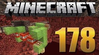 Avião Bombardeiro - Minecraft Em busca da casa automática #178.