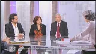 Arte Les juifs de france sont ils menacés - Jonathan Hayoun (UEJF)