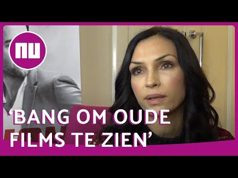 Famke Janssen wil eigen films nooit terugkijken