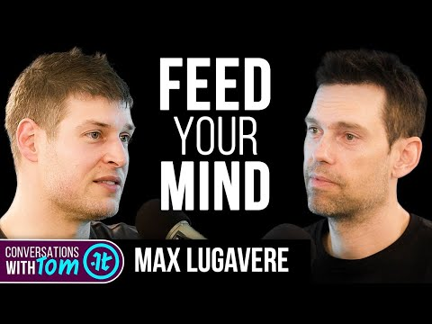 Max Lugavere on What to Eat to Optimize Your Brain | Conversations with Tom