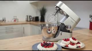 Dụng cụ đánh trứng và kem - máy trộn bột đa năng Kenwood KLV8300s