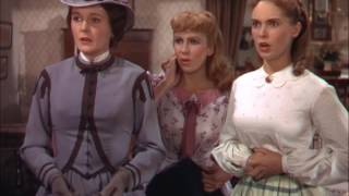 Little Women - Jo sell's her hair