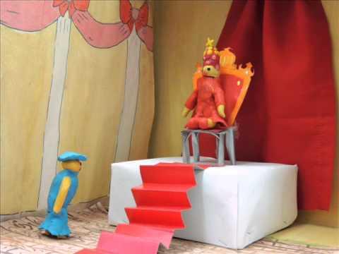 Сказка в царстве дробей