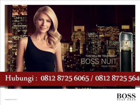 Distributor Bibit Parfum Argeville