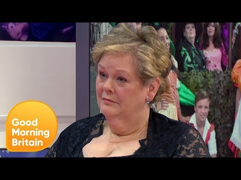 Anne 'The Governess' Hegerty Becomes Statistically the Best Chaser | Good Morning Britain