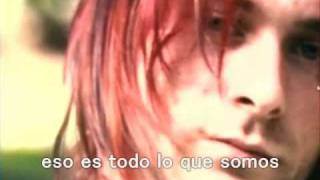 Nirvana - All Apologies ( Subtitulado )