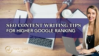 SEO Content Writing Tips For High Google Rankings