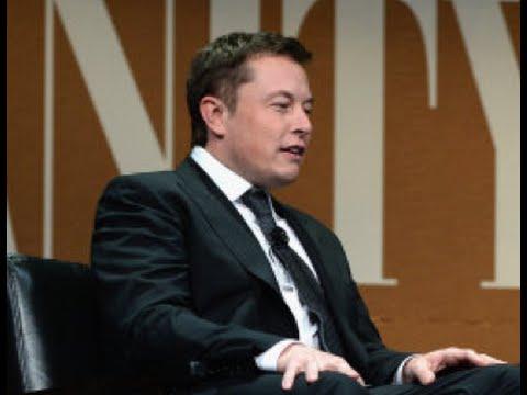 Elon Musk Warns Artificial Intelligence May Exterminate the Human Race Soon