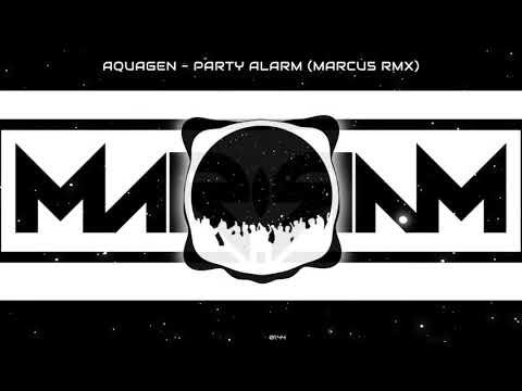 Aquagen - Party