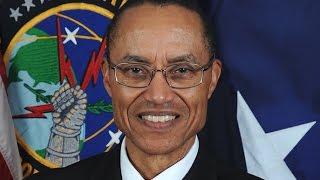 Admiral Cecil D. Haney, Commander, U.S. Strategic Command