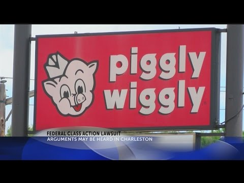 Lowcountry group files federal class action lawsuit over Piggly Wiggly stock