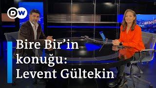 Levent Gültekin: Devlet PKK'ya silah bıraktırmak istemiyor - DW Türkçe