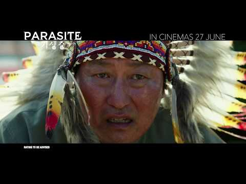 Movie Details - Parasite