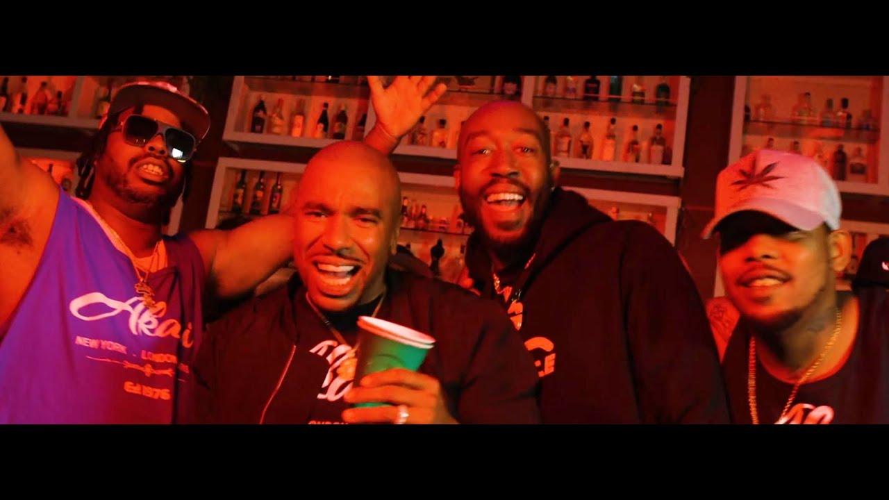 Daz Dillinger & Capone Ft. N.O.R.E. x Kurupt - Guidelines (New Official Music Video) Hazardis So