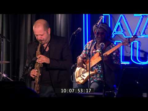 Manu Katché - Manu Katché Quartet (Live Montreux Jazz Club)