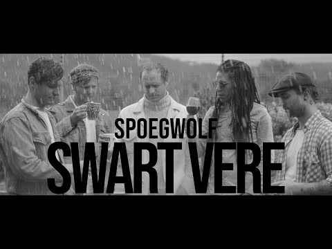 Spoegwolf – Swart Vere (Official)
