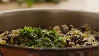 How To Make Quinoa And Black Beans