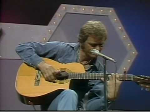 Jerry Reed - City Of New Orleans