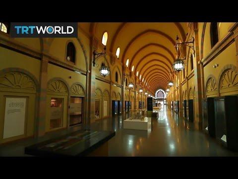 Showcase: Sharjah's Museum of Islamic Civilization