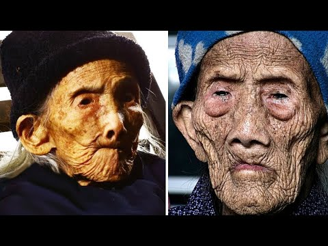 The Oldest Man In The World 256 Years Breaks The Silence Before His Death And Reveals Its Secret
