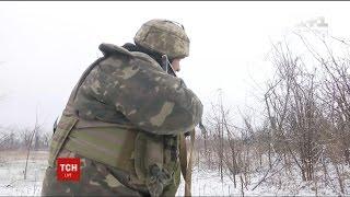 Бойовики б'ють по українських позиціях на всій лінії розмежування