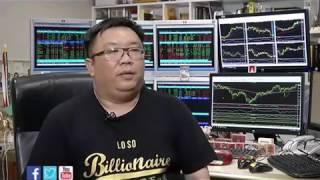 """หลังกระดานหุ้น """"หุ้นไทยราคาแพงไปแล้วจริงหรือ"""" / 10 ก.พ. 60"""