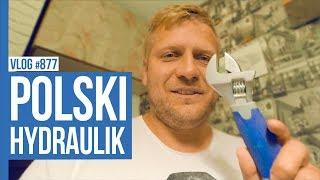 POLSKI HYDRAULIK / VLOG #877