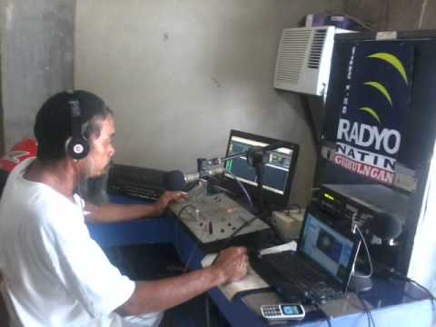 Guihulngan Islam radio Natin pilot program