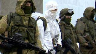 День военного разведчика в Новосибирске