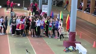1.90 m High Jump Venelina Veneva-Mateeva Dobrich 2015