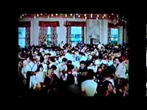 Butlin's by the Sea 50s TV advert