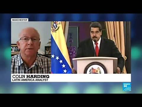 Venezuela Explosions: will Maduro use this apparent assassination attempt to consolidate his power?