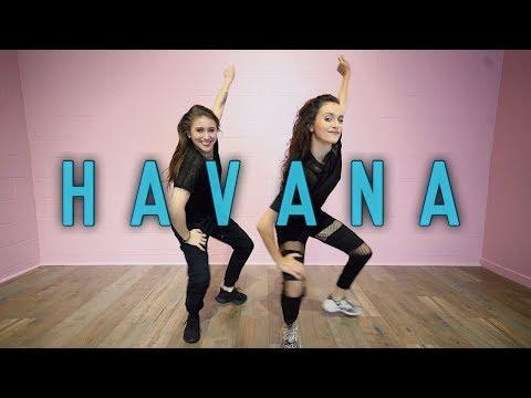 "Camila Cabello - Havana ft. Young Thug | Alyson Stoner ft. Casie ""Tynee"" Goshow"