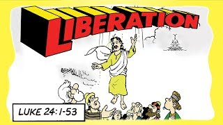 Befreiung Der Befreier Ch #26)