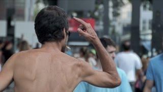 Observar e Absorver - Eduardo Marinho (Documentário Completo) thumbnail
