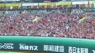 2014年10月28日 福岡ソフトバンクホークスvs阪神タイガース SMBC日本シ...