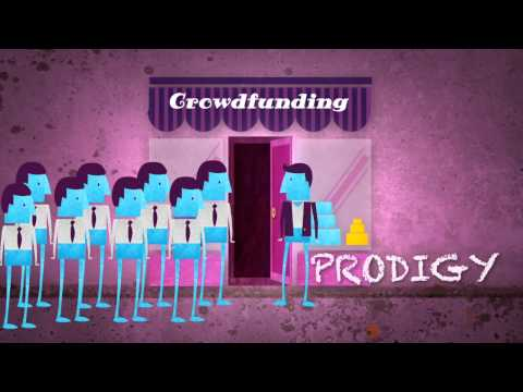 How does Crowdfunding in Real Estate work?