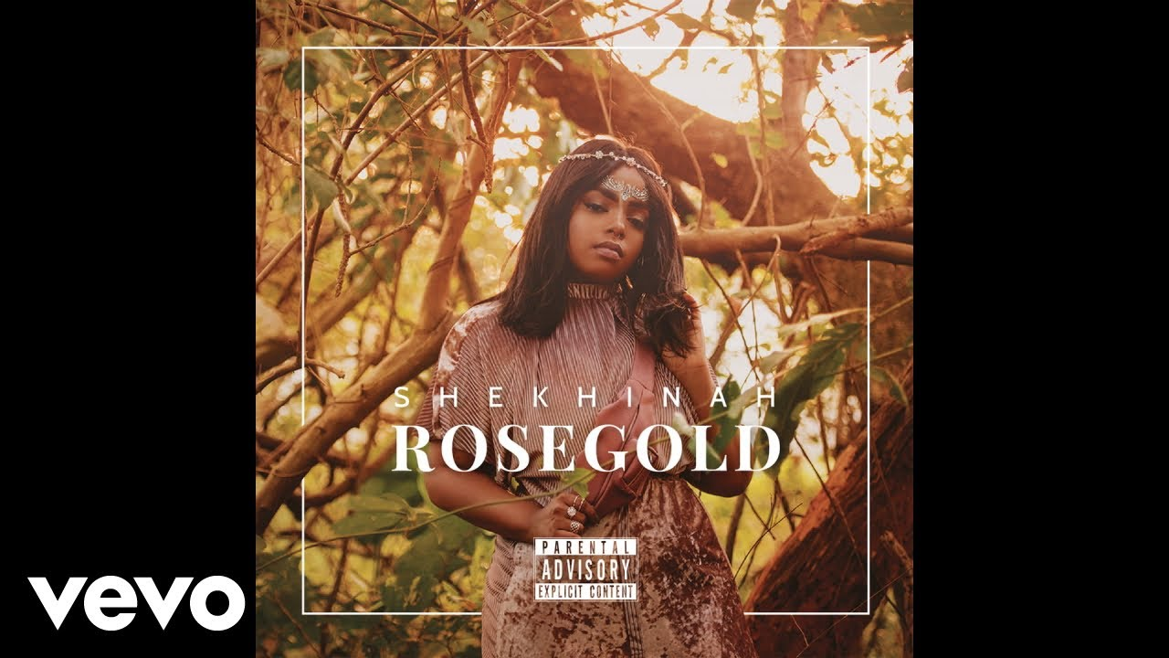 Download Shekhinah - Suited (Official Audio)