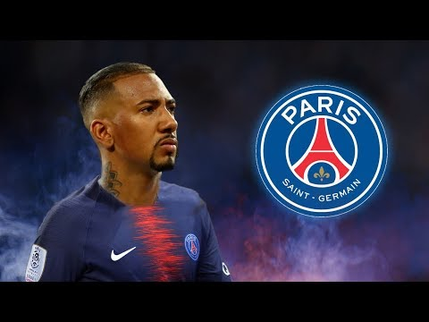 Jerome Boateng - Welcome to PSG - Defensive Skills 2018 HD