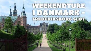Weekendtur Til Hillerød - Del 3 - Frederiksborg Slot