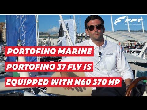 FPT for Portofino Marine
