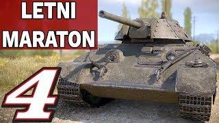 DOBIJ! DOBIJ! - BITWA NA ŁUKU KURSKIM (4)  - World of Tanks