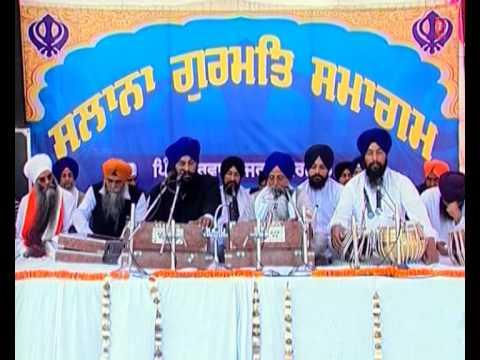 Bhai Hari Singh Ji - Aisa Kirtan Kar Man Mere - Aisa Keertan Kar Man Mere