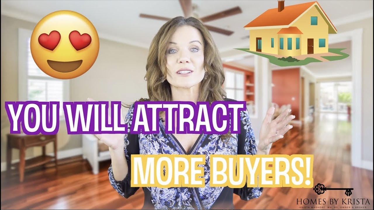 Sell Your Home for Top Dollar 🔝💲