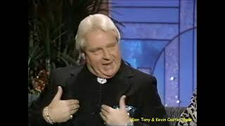 Ravishing Rick Rude & Bobby Heenan On Arsenio Hall 07/27/1990