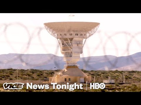 China Built A Space Base In Argentina To Explore The Dark Side Of The Moon (HBO)