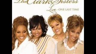 Watch Clark Sisters Holy Will video