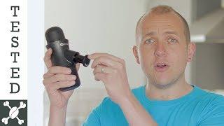 Testing a 20 Quid Portable Espresso Machine - Hand Pump Coffee Machine from Wish