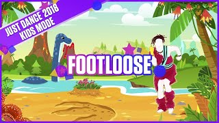 Just Dance® 2018 Kids: Footloose - Top Culture