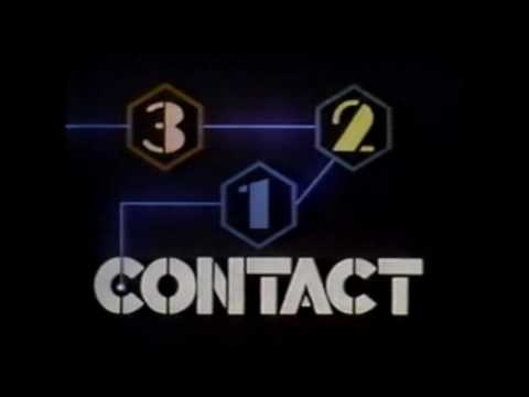 321 Contact intro, ending, and intro back to back plus random dialogue about water